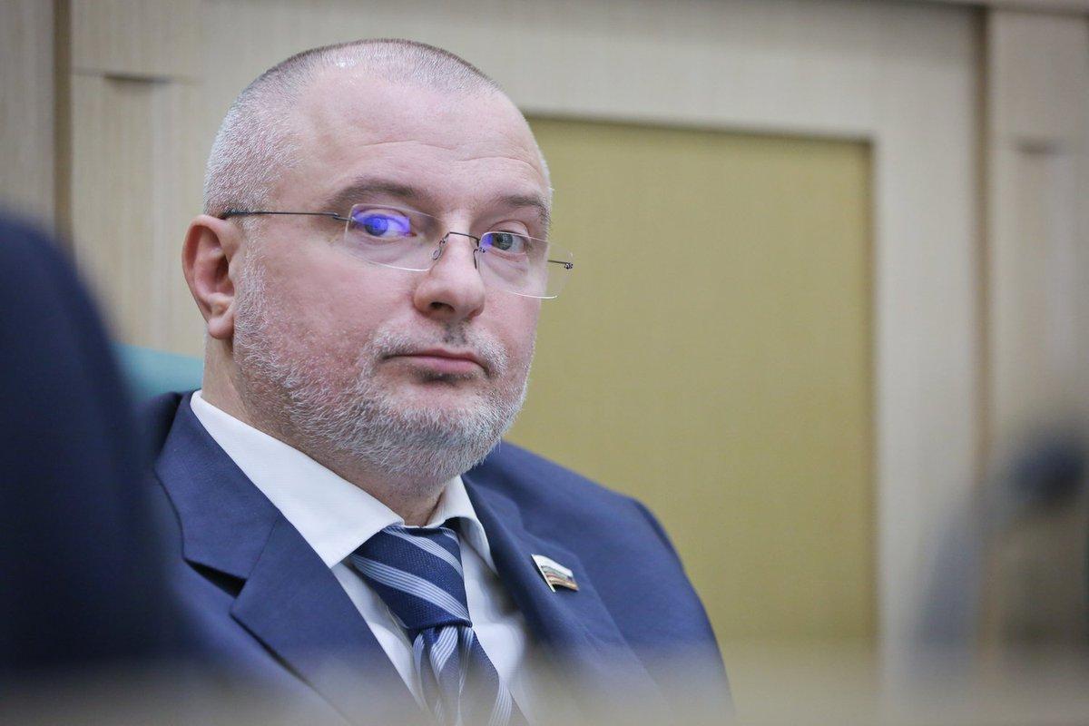 фото ЗакС политика Клишас пообещал внести законопроект, позволяющий голосовать в течение нескольких дней