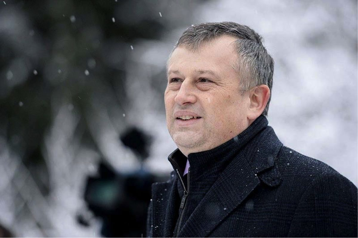 фото ЗакС политика Дрозденко проверяют на коронавирус после заражений в администрации