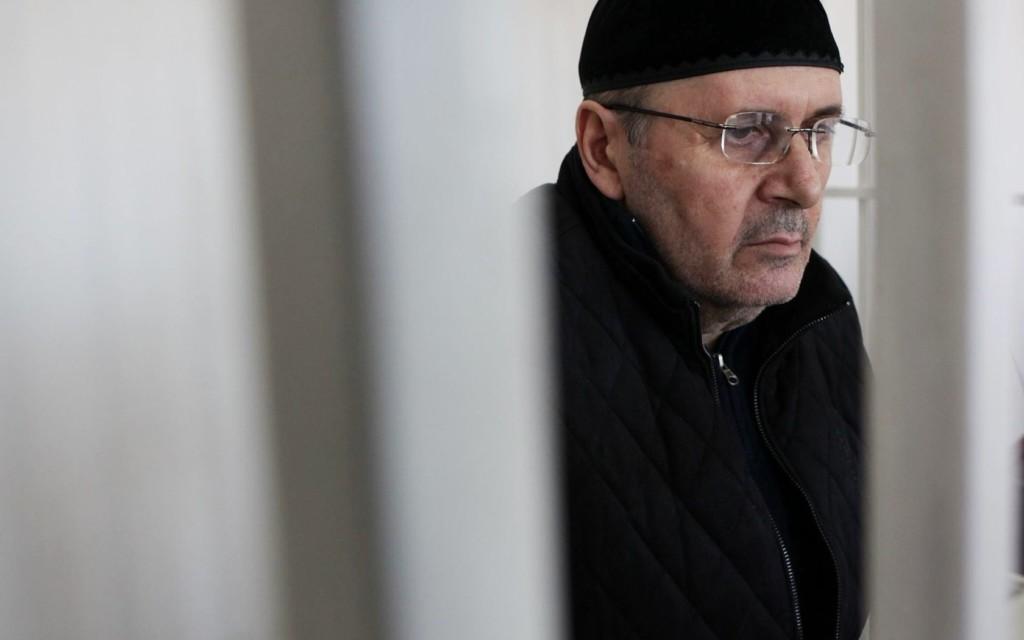 """фото ЗакС политика ЕС требует немедленно освободить главу грозненского """"Мемориала"""""""
