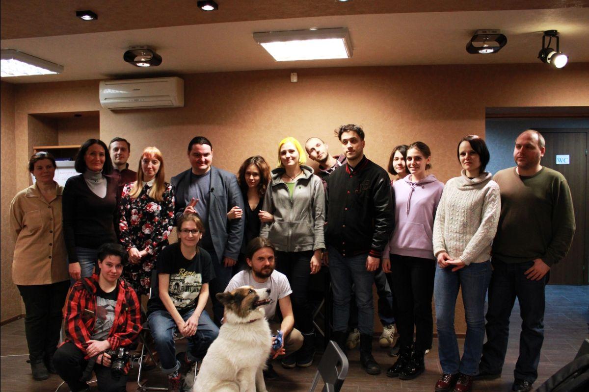 фото ЗакС политика Врански заручился поддержкой зоозащитников