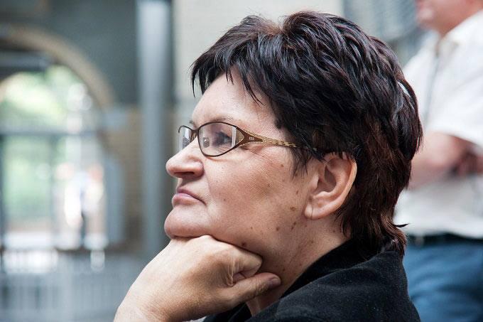 фото ЗакС политика Татьяна Протасенко усомнилась в 48 процентах поддержки Беглова