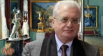 фото ЗакС политика Пиотровский: В музее не должны действовать новейшие запретительные законы