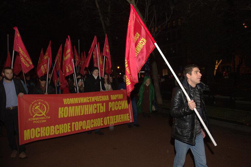 """фото ЗакС политика """"Коммунисты России"""" требуют посещения муниципалами 44-й поликлиники"""