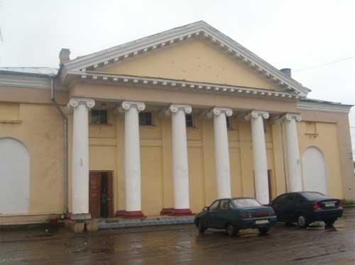 фото ЗакС политика Подавшего ложную тревогу об угрозе взрыва в Ленобласти задержали