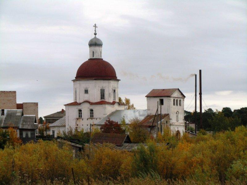 фото ЗакС политика Обвиненному в педофилии священнику из Вологодской области дали 4,5 года колонии