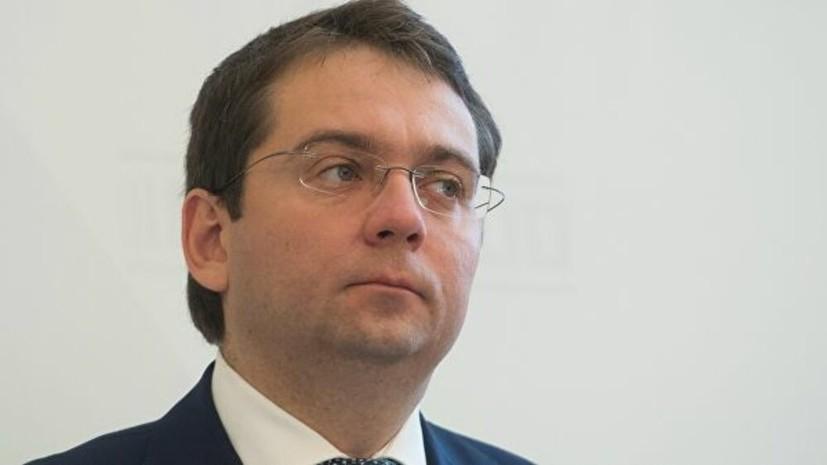 фото ЗакС политика Самовыдвиженцам разрешили идти в губернаторы Мурманской области
