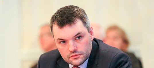 """фото ЗакС политика Солонников представил свой """"шорт-лист"""" кандидатов в губернаторы"""