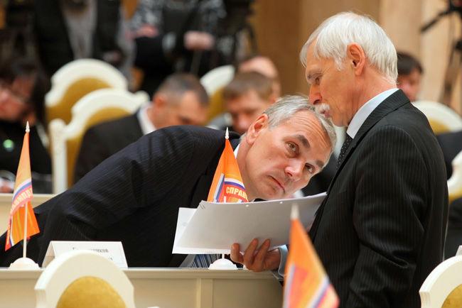фото ЗакС политика Суд продолжит рассмотрение иска КРТИ к экс-директору ГЦУП Бакулину 4 июля