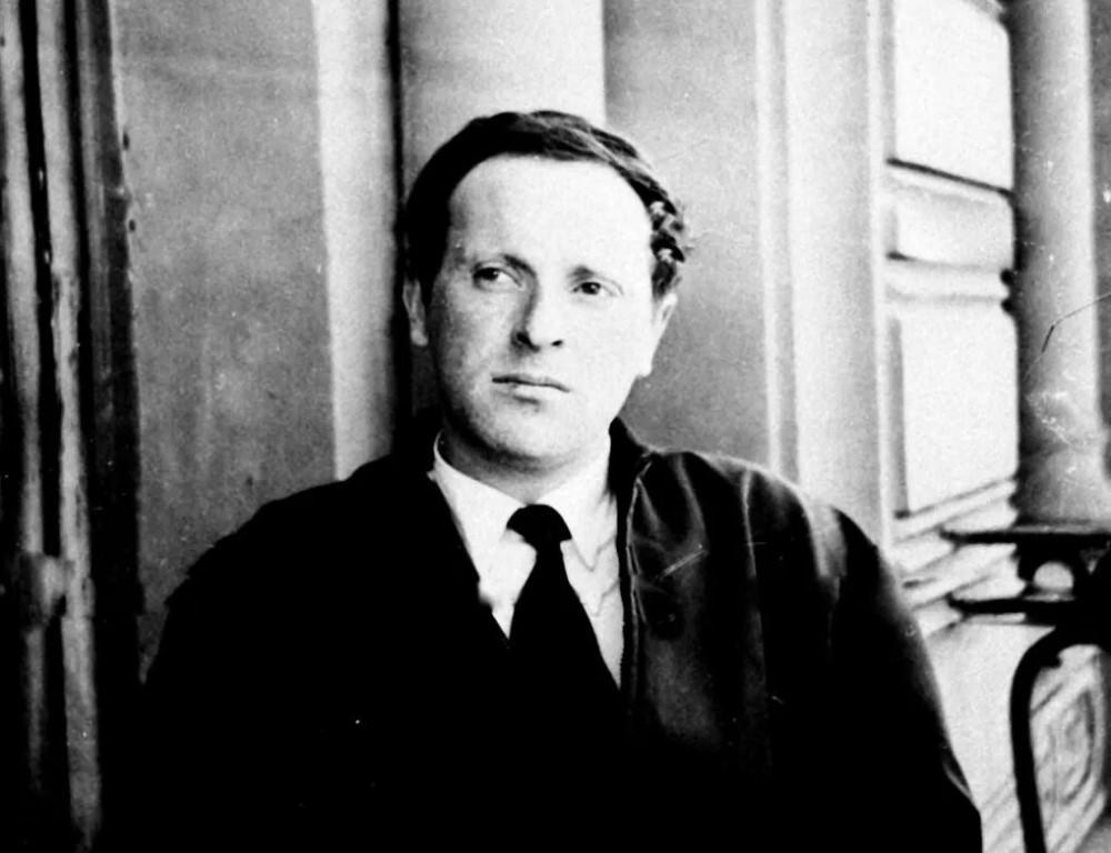 фото ЗакС политика Музей Бродского откроется в 2020 году - к 80-летию со дня рождения поэта