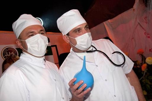 фото ЗакС политика Россияне чаще других европейцев приветствуют медицинские консультации онлайн
