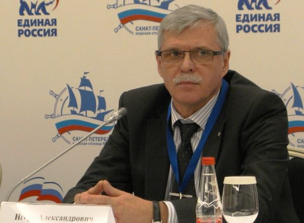 фото ЗакС политика Глава комитета по природопользованию лишился должности
