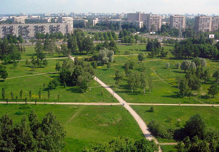 фото ЗакС политика В парке Сахарова прошла очередная акция в его защиту