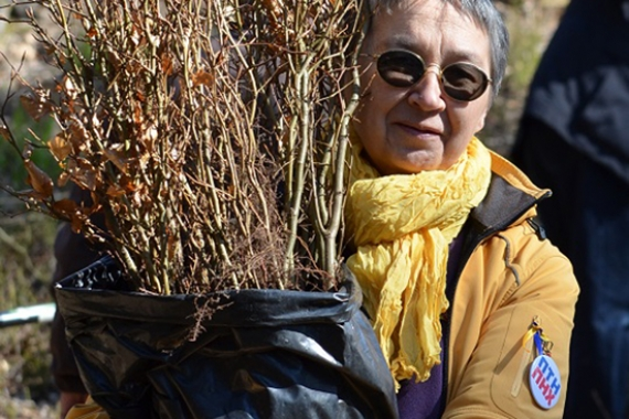 фото ЗакС политика Против калининградского эколога возбудили пять уголовных дел