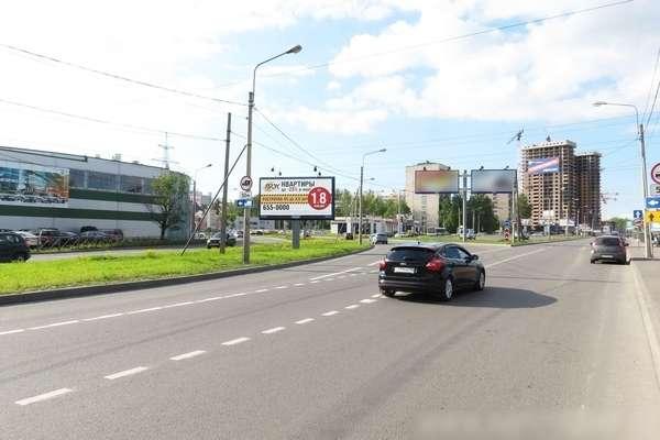 фото ЗакС политика Проспект Энергетиков в районе переезда пообещали расширить осенью