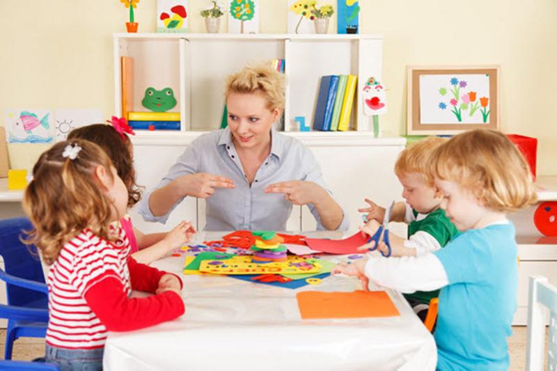фото ЗакС политика Два детских сада появятся на петербургских окраинах