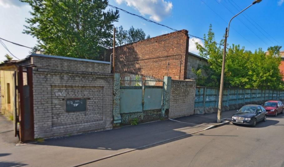 фото ЗакС политика КГИОП отказал заводу на улице Салова в статусе исторического памятника