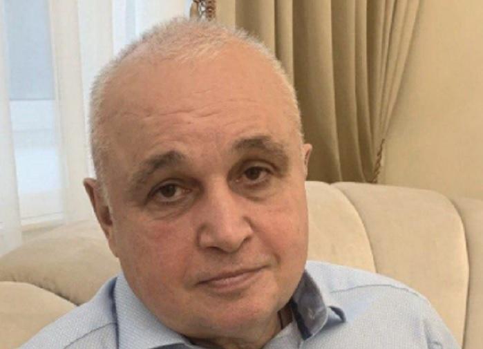 фото ЗакС политика Еще один губернатор подхватил коронавирус: на карантин ушел глава Кузбасса