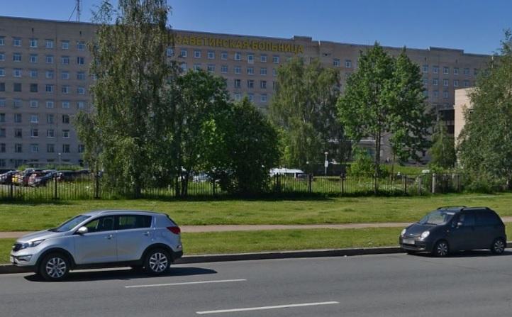 фото ЗакС политика Руководство Елизаветинской больницы продолжает отрицать причастность к мошенничеству
