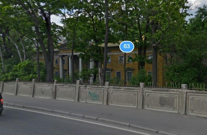 """фото ЗакС политика """"Красивый Петербург"""": Новосмоленская набережная постоянно затоплена"""