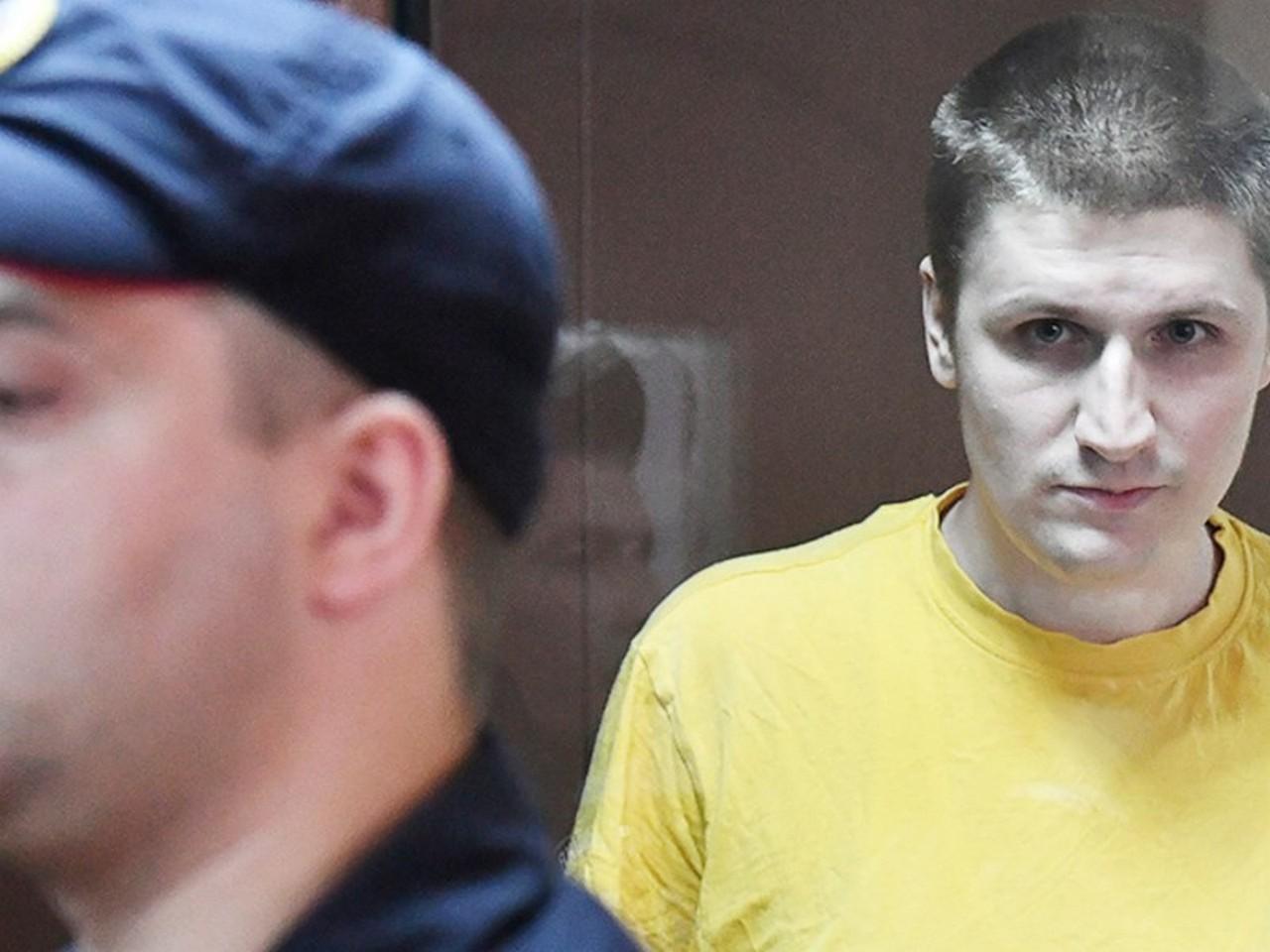 фото ЗакС политика ЕСПЧ зарегистрировал жалобу блогера Синицы, осужденного за твит о детях силовиков