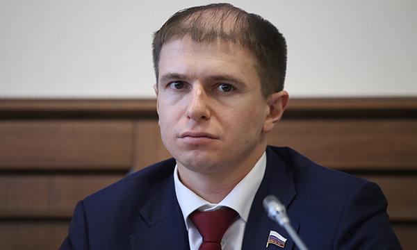 фото ЗакС политика Романов приветствует интеграцию Петербурга и Ленобласти