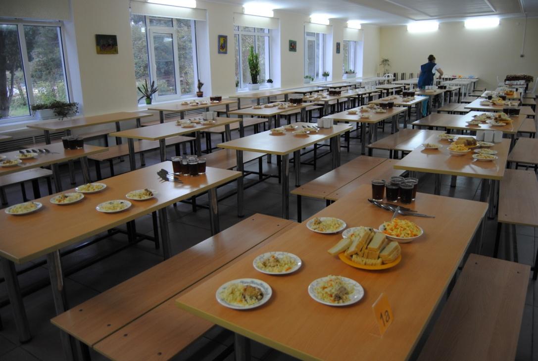 фото ЗакС политика Антимонопольщики выявили очередной картель на рынке школьного питания
