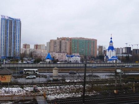 фото ЗакС политика У стен Смольного выразили недовольство качеством инфраструктуры Шушар