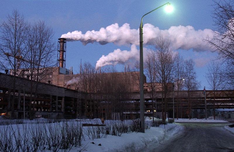 фото ЗакС политика Жители Карелии жалуются на экологическую катастрофу