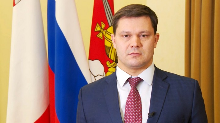 Вологодские депутаты переизбрали мэра