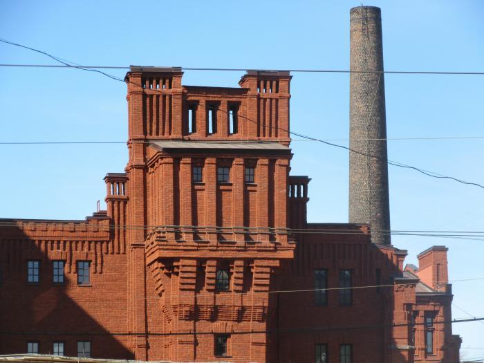 фото ЗакС политика У Московских ворот построят высотку, которая закроет вид на дом-памятник