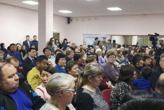 """фото ЗакС политика Чиновники Ленобласти проведут встречи с жителями для обсуждения """"мусорной"""" реформы"""