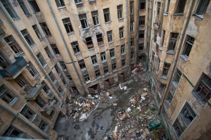 фото ЗакС политика Дореволюционный дом Басевича хотят снести и воссоздать