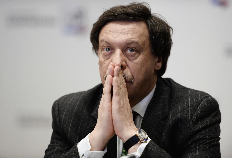 фото ЗакС политика Барщевский считает, что в стране отсутствуют политзаключенные