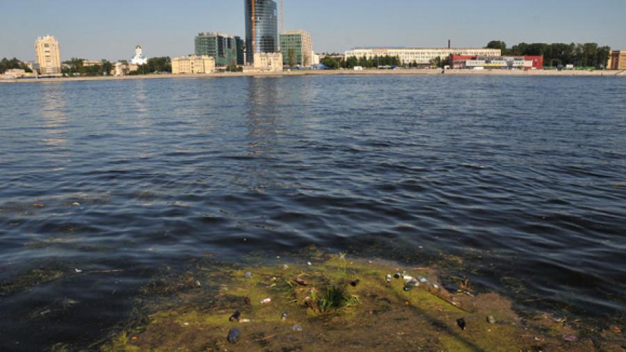 фото ЗакС политика Специалисты нашли источник загрязнения Невы на юге города