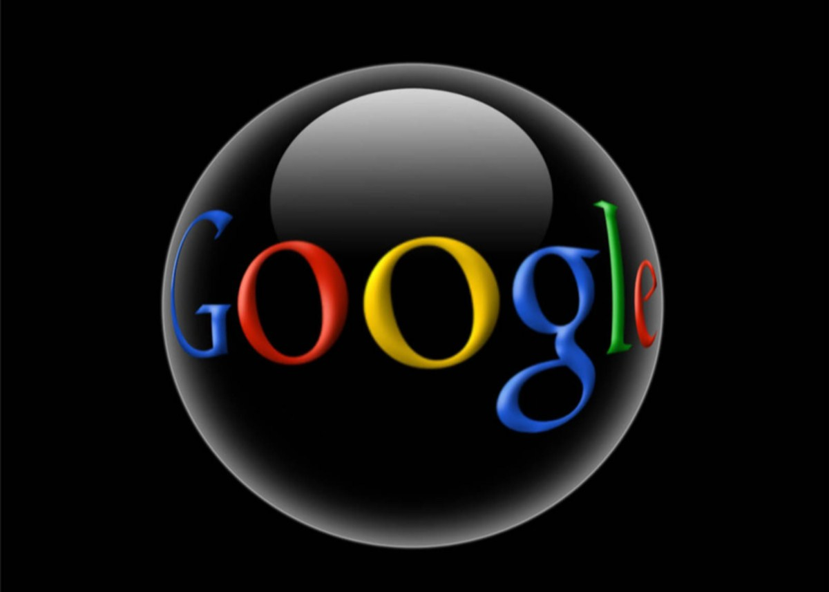 фото ЗакС политика Налоговики заблокировали счет российского офиса Google