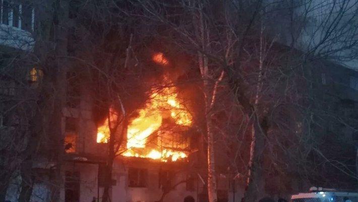фото ЗакС политика Мэр Магнитогорска сообщил о трех жертвах взрыва в жилом доме