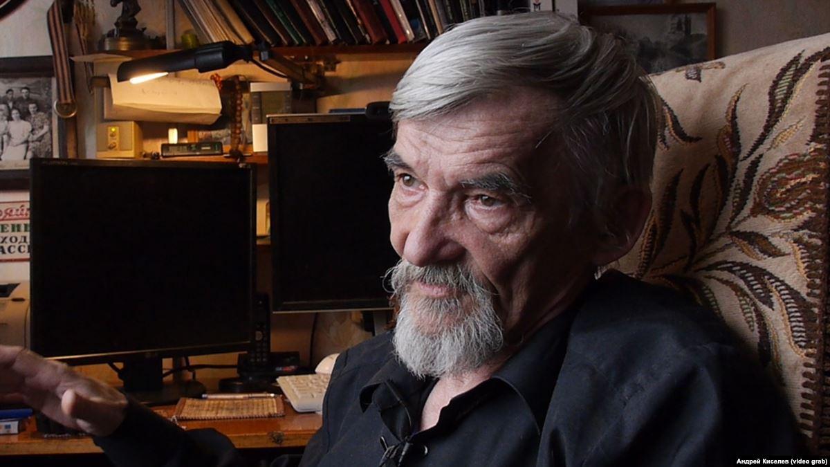 фото ЗакС политика Адвокат карельского историка Дмитриева рассказал о его нынешнем состоянии