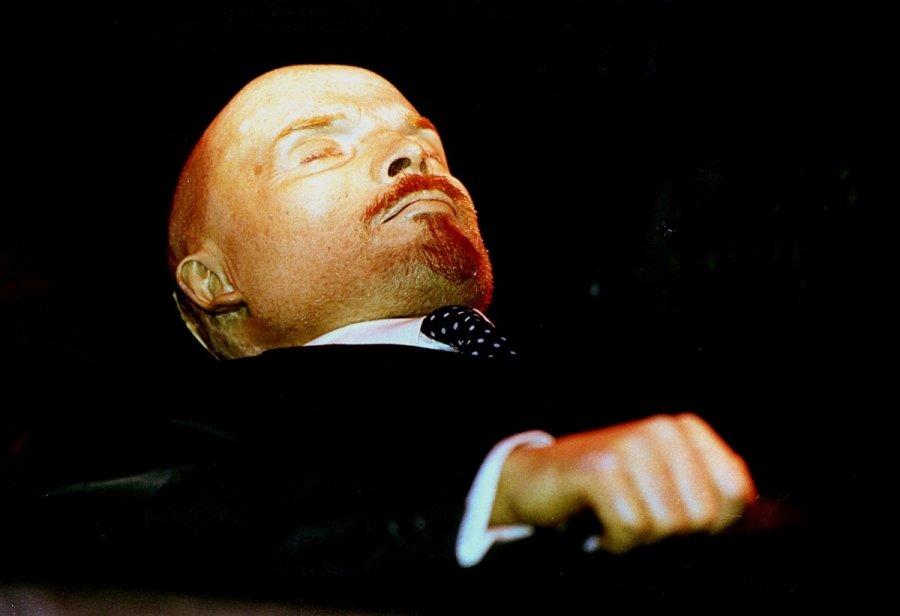 фото ЗакС политика Жириновский задумался о продаже мумии Ленина за рубеж