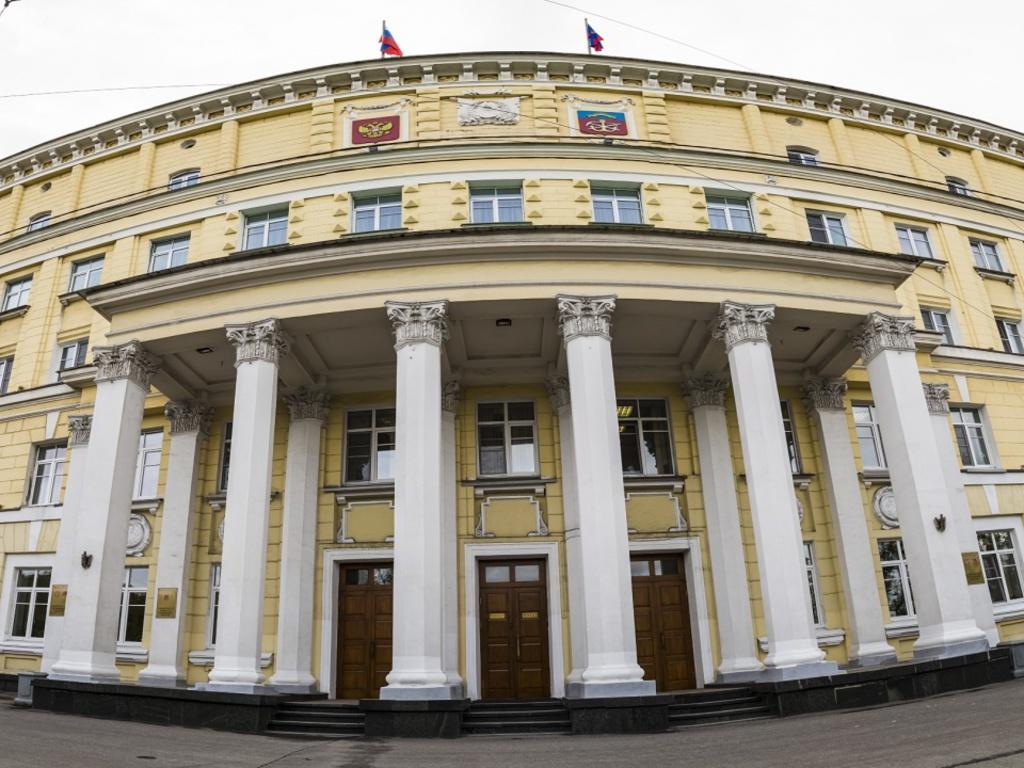 фото ЗакС политика Руководителя СМИ назначили советником губернатора Мурманской области