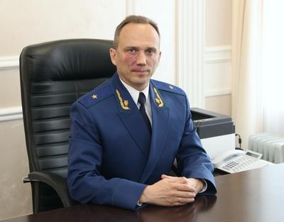 фото ЗакС политика Псковские депутаты согласовали кандидатуру нового прокурора области