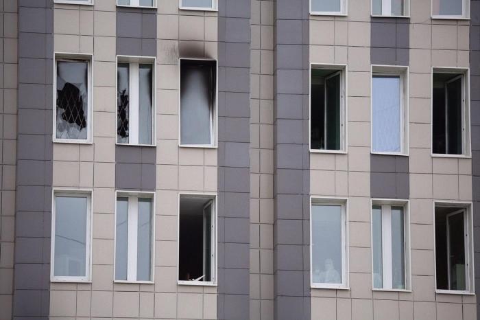 фото ЗакС политика Больница Святого Георгия закупила немецкие аппараты ИВЛ за 27,7 млн рублей