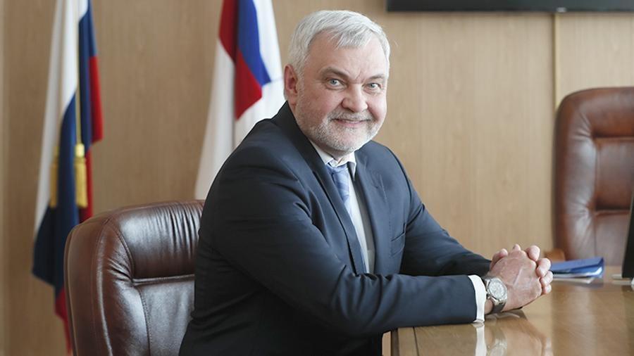 фото ЗакС политика Врио главы Коми намерен идти на осенние выборы как самовыдвиженец