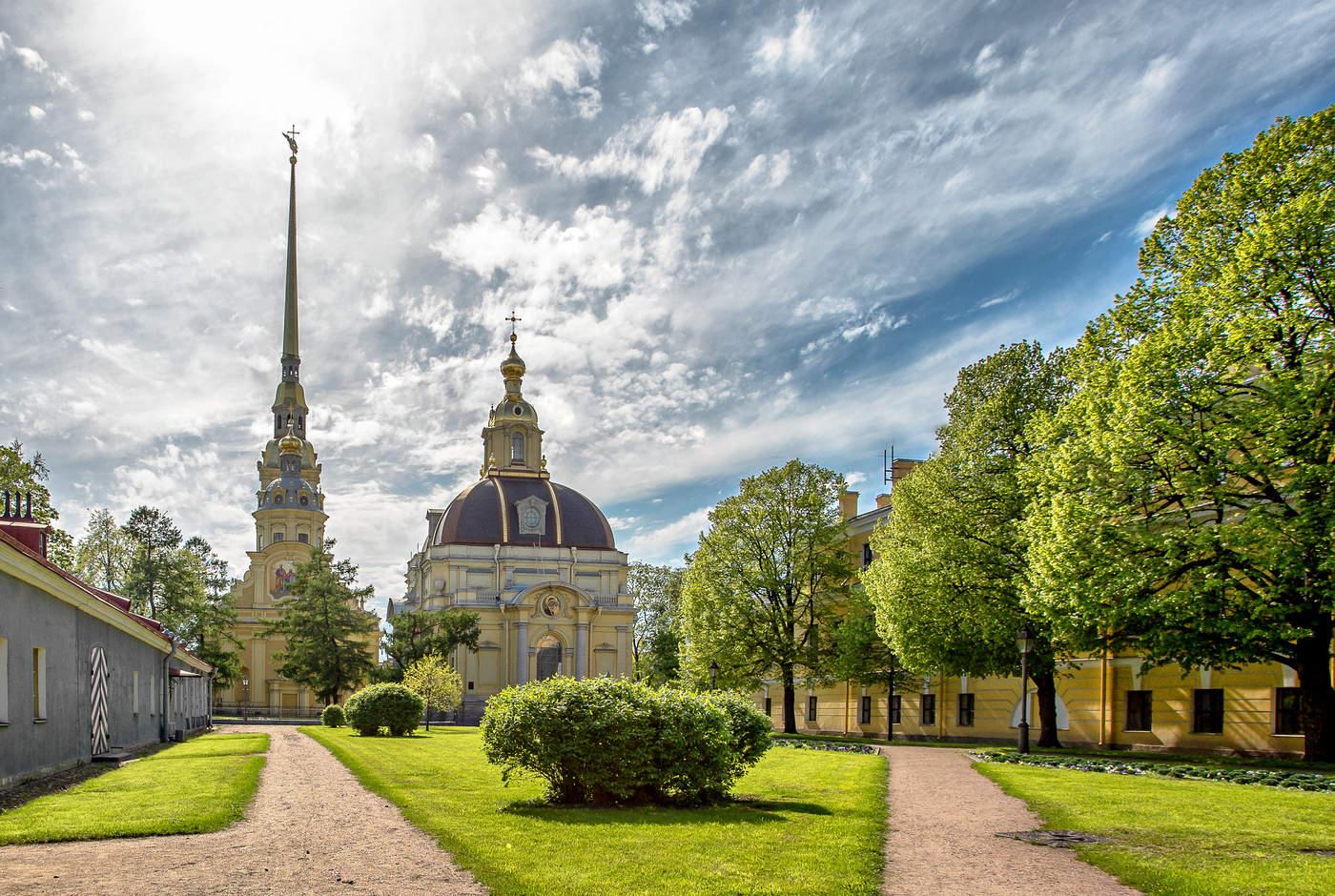 фото ЗакС политика Петербургские синоптики прогнозируют теплый июнь