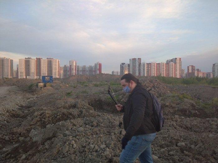 фото ЗакС политика Более 40 экологических движений обратились к кабмину из-за свалки в Угольной гавани