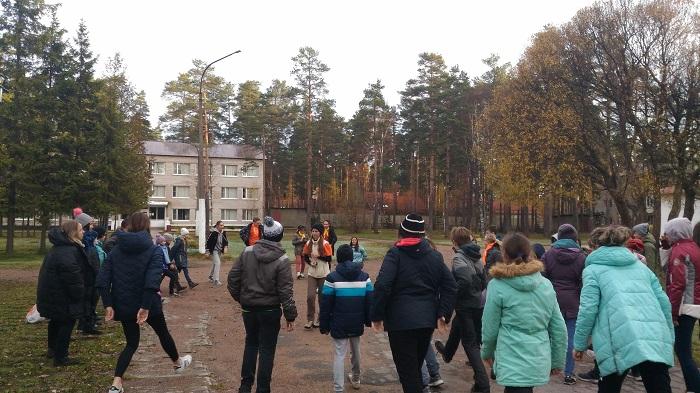 фото ЗакС политика В Ленобласти будет работать вдвое меньше детских лагерей