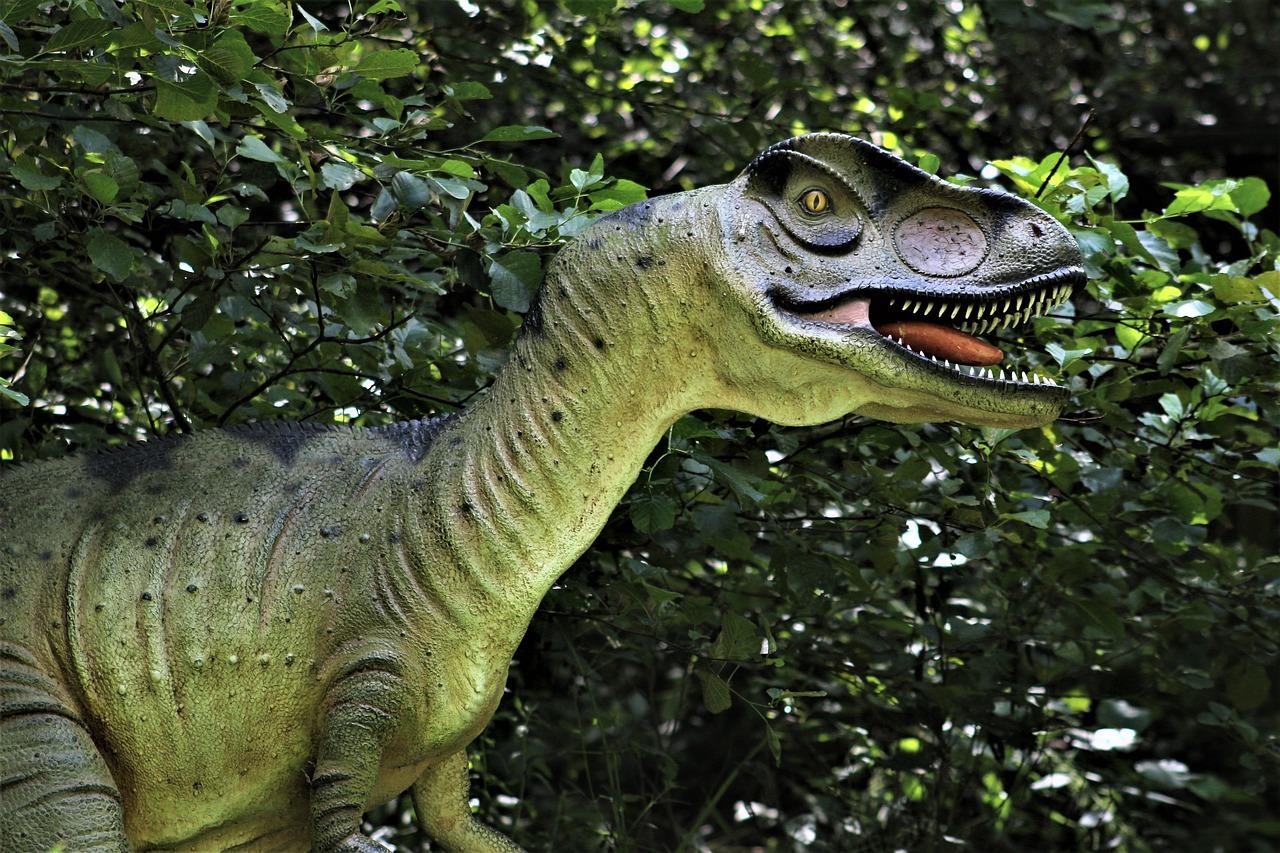 Под Петербургом появится палеонтологический парк