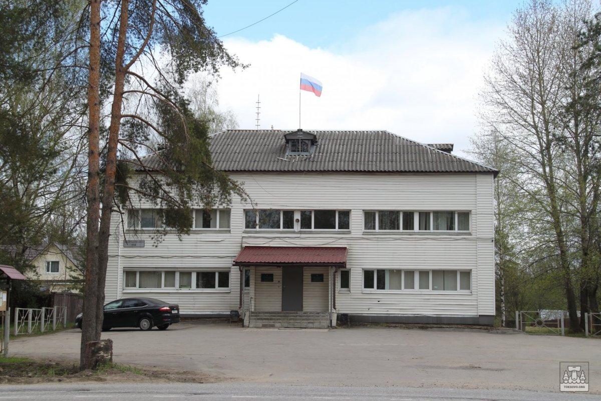 фото ЗакС политика Токсовского чиновника временно отстранили от должности из-за уличного конфликта