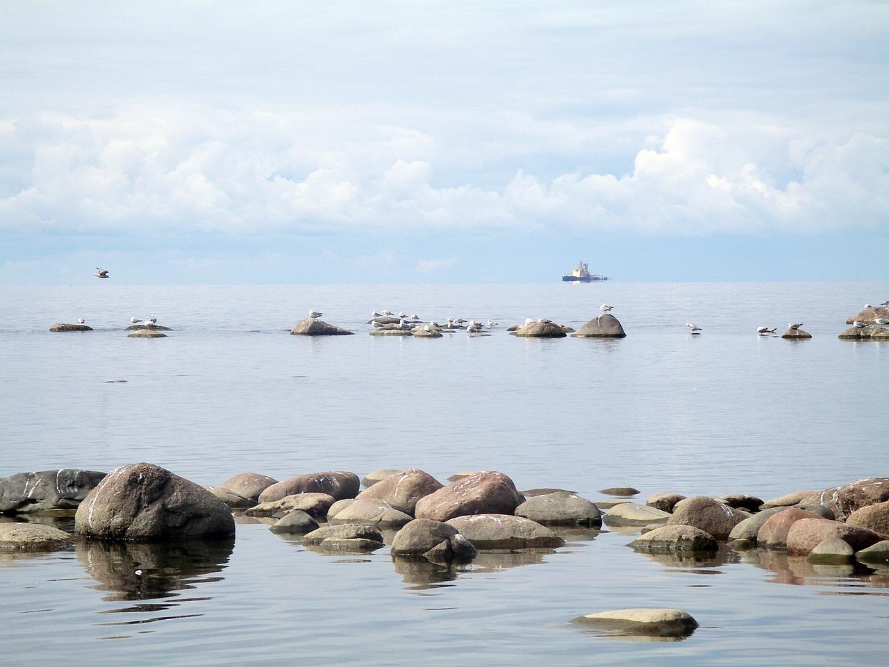 фото ЗакС политика Специалисты изучают корабль XVIII века, затонувший в Финском заливе