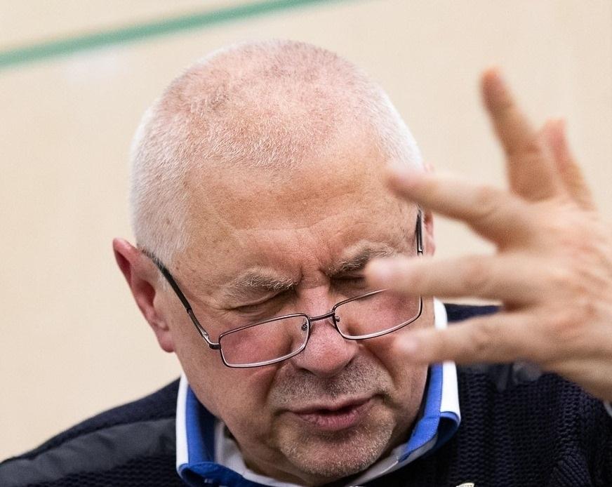 фото ЗакС политика Павловский: Россия перестает быть республикой