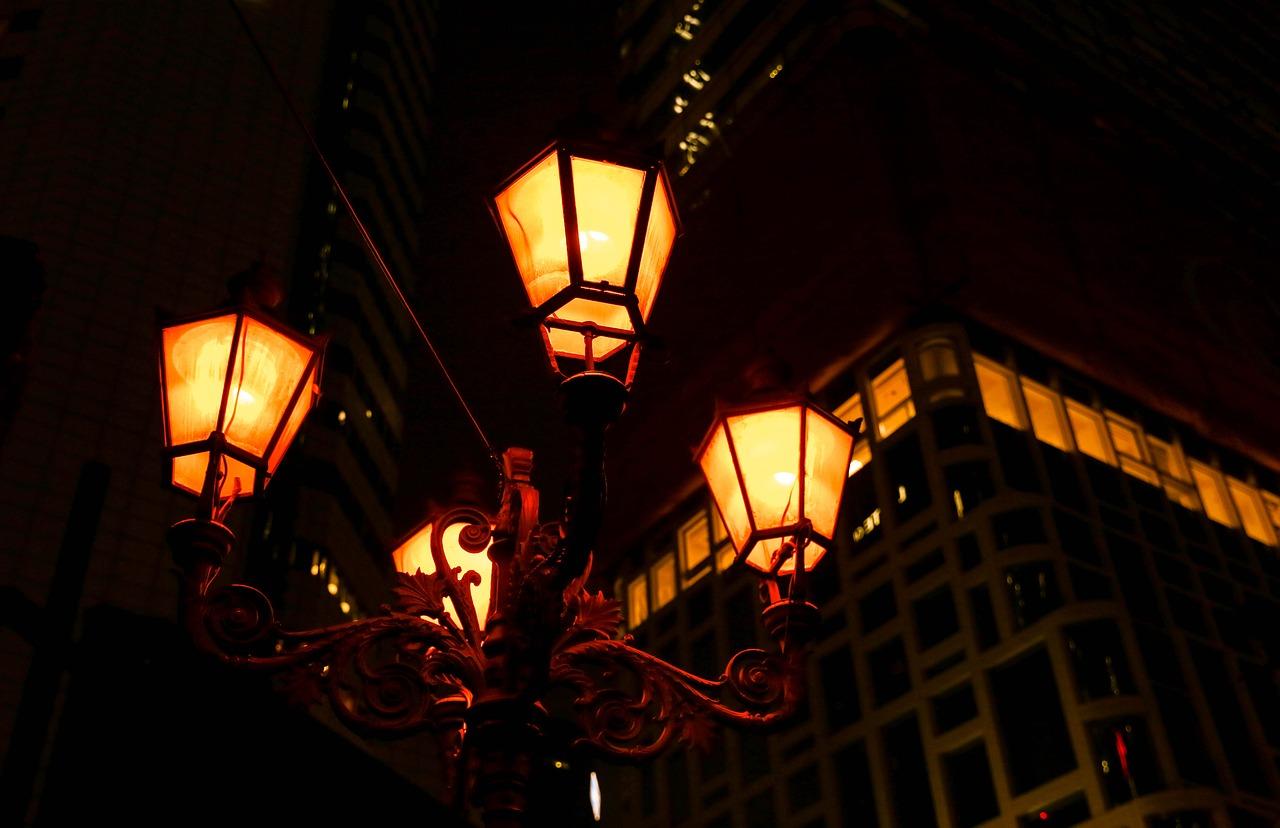 фото ЗакС политика По поручению Беглова на территории МО № 65 усилят уличное освещение